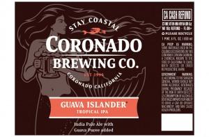 Coronado-Guava-Islander-IPA-22-Ounce-Bottle-Label-1