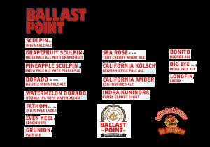 BallastPoint
