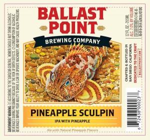 Pinapple Sculpin
