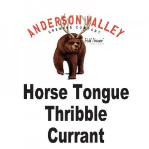 Horse-Tongue-Thribble-Currant